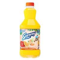 Sunny Delight S DELIGHT Acidulé Florida Bl 1,25L