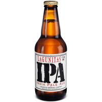 Lagunitas LAGUNITAS Bière IPA 6,2° 35,5cl
