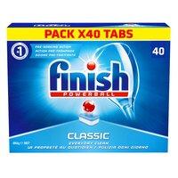 Finish FINISH POWERBALL Lave vaissel. 40D. 724g