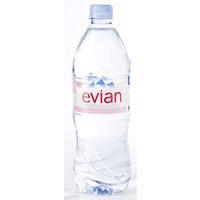 Evian EVIAN Pet 1L