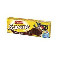 Brossard SAVANE x7 Pockets Tout Chocolat Pt 189g