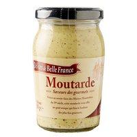 Gourmet LES DELICES DE BELLE FRANCE Moutarde Sav.Gourmet Bx 200g