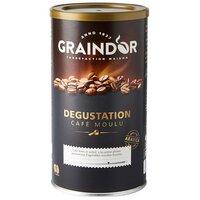 Maison du Café GRAINDOR Dégust. 100% arabica Bt 500g