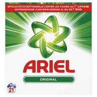 Ariel ARIEL Less.poudre Original 21D-1,365KG