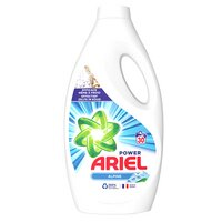 Ariel ARIEL Alpine Lessive liquide 1,65l 30l