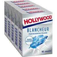 Hollywood HOLLYWOOD Dragées Blanch.menthe p. 5x10D