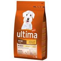 Ultima ULTIMA Spécial mini adult plt st 1,5kg