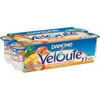 Danone VELOUTE Fruix fruits jaunes 8x125g