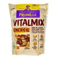 Maître Prunille M PRUNILLE Vitalmix énergie St200g