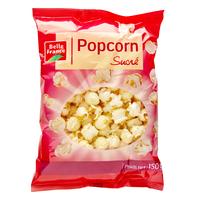 Pop BELLE FRANCE Pop Corn sucré St 150g