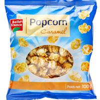 Pop BELLE FRANCE Pop corn Caramelise St 100g