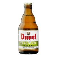 Duvel DUVEL Tripel hop 9,5° Bl 33cl