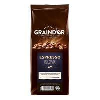 Ethical Coffee Company GRAINDOR Espresso grains Bt 500g