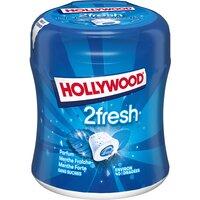 Hollywood HOLLYWOOD 2Fresh menthe forte 88g -40dr