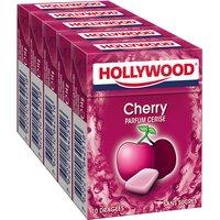 Hollywood HOLLYWOOD Dragées Cherry s/sucre 5x10D