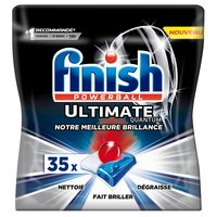 Finish FINISH Powerball Ultimate Quant 35D 472g