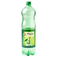 Lemon BELLE FRANCE Lemon lime mojito Pet 1,5l
