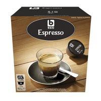 Ethical Coffee Company BONI Espresso UTZ 16caps - 115,2g