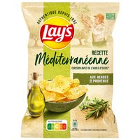 Lay's LAYS Chips medit.herb.prov. St120g