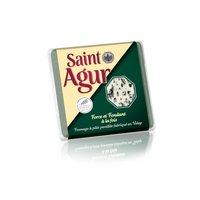 Saint Agur SAINT AGUR Portion 125g