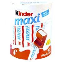 Kinder KINDER Barre Maxi 11 Batonnets Pt 231g