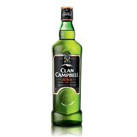 Clan Campbell CLAN CAMPBELL Whisky 40° Bl 70cl
