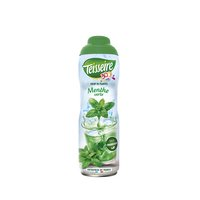 Teisseire TEISSEIRE Sirop Menthe Bd 60cl