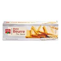 LU BELLE FRANCE Petit Beurre x 24 Pt 200g