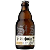 St. Stefanus Bière blonde St Stefanus 7° 33cl
