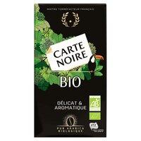 Carte Noire CARTE NOIRE Pur arabica BIO Pt250g