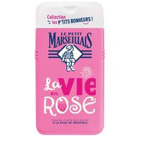 Le Petit Marseillais LP MARSEILLAIS douche crème rose 250ml