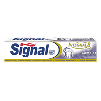 Signal SIGNAL Dentifrice Intégral complet 75ml