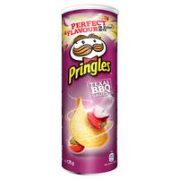 Pringles PRINGLES Barbecue Tubo 175g