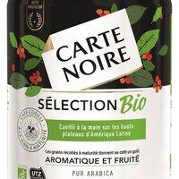 Carte Noire Moulu Sélection BIO Bt250g