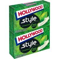 Hollywood HOLLYWOOD STYLE Chlorophylle s/s 4x12Tab