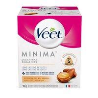 Veet VEET Minima cire sugar wax 250ML