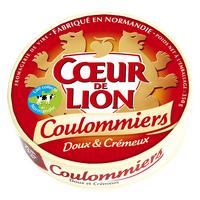 Cœur de Lion COEUR DE LION COULOMMIER 25%MG 350g