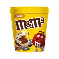 M&M's M&M'S Pot Crème glacée 450ml