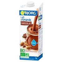 Bjorg BJORG Lait d'amande chocolat BIO BK1LT