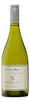Quebrada Alta Single Vin. Chardonnay 18 75 cl